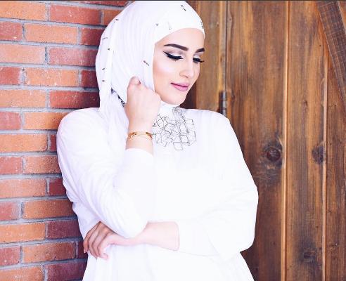Your Hijab Fashion Inspiration This Ramadan By Dalal Al Doub