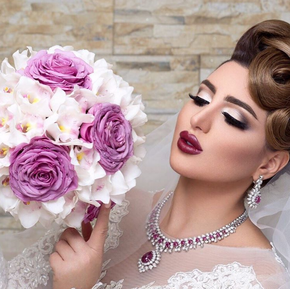 The Most Popular Makeup Artists in Kuwait