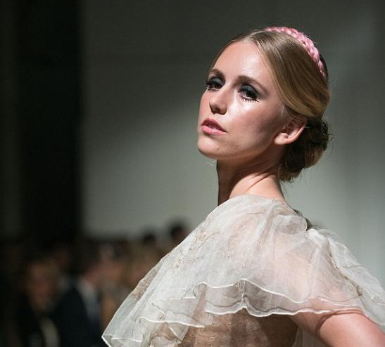 Un-bridal Fashion Trends From Australian Bridal Fashion Week 2016