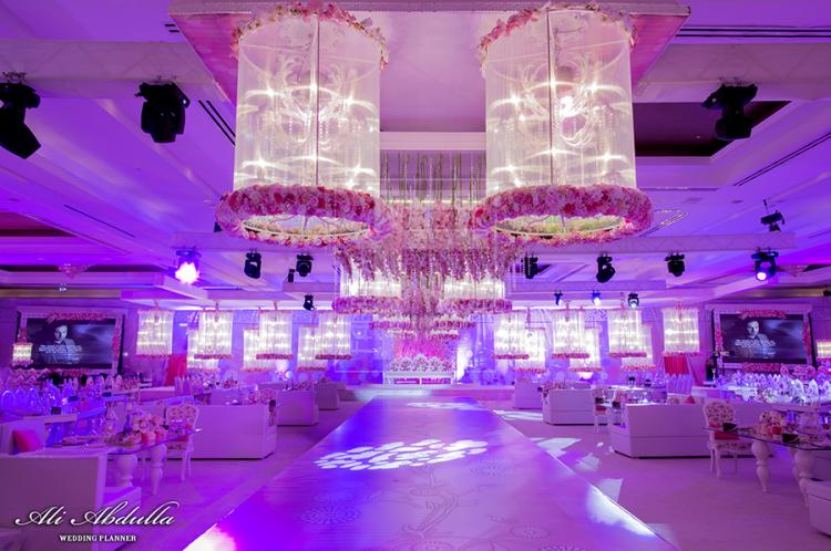 Top 5 Wedding Planners in Qatar