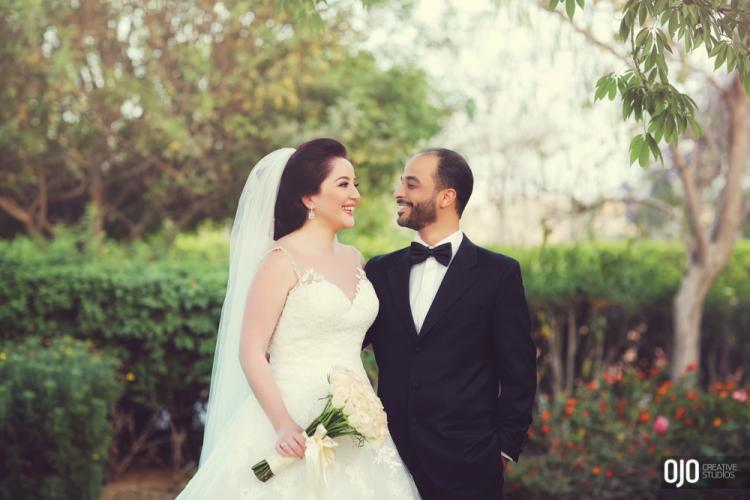 اعترافات عروس من مجتمعنا: هلا لوكاشة