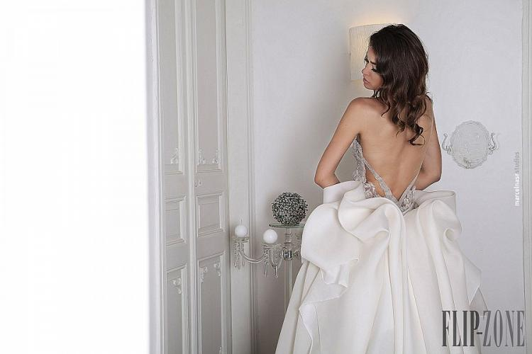 Maison Roula's Latest Bridal Collection for 2016