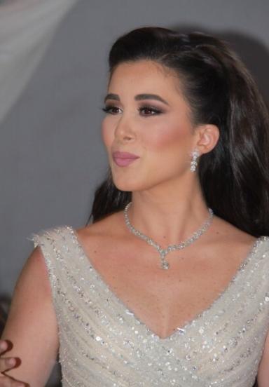 Bridal Makeup Looks by Makeup Artist Hala Ajam
