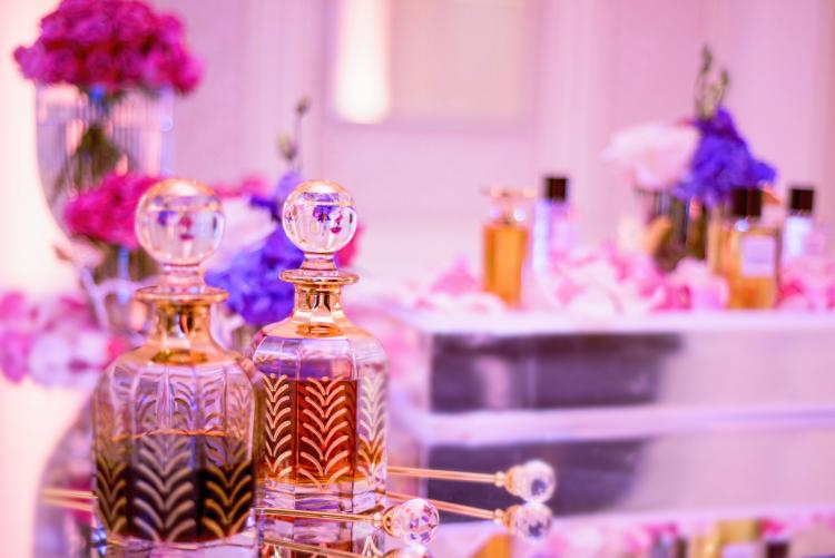 7 Shades of Purple: A Splendid Wedding in Dubai