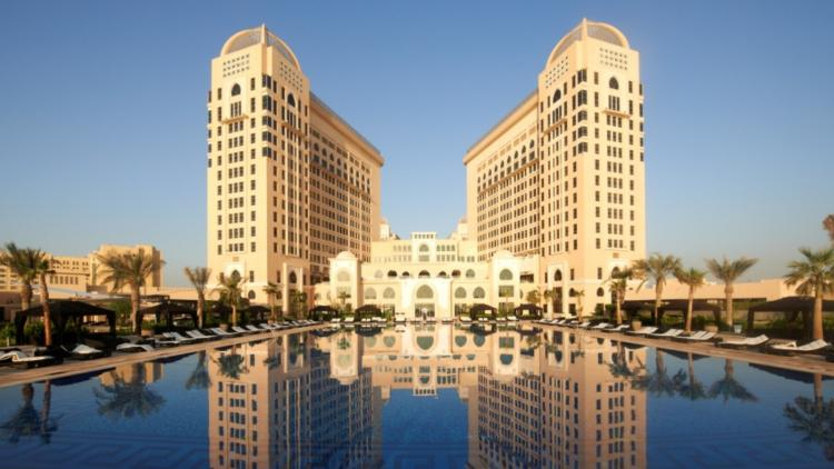 Top 6 Hotels with Wedding wedding Halls in Qatar