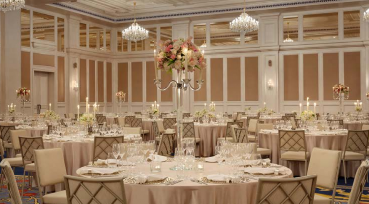Top 6 Wedding Venues in Muscat