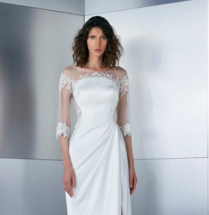 The Biggest Bridal Fashion Trends for Fall