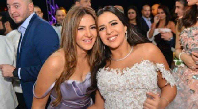 Bridal Fashion Inspiration From Donia and Amy Samir Ghanem