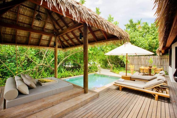 أجمل 5 غرف فندقية حول العالم لرحلة شهر العسل