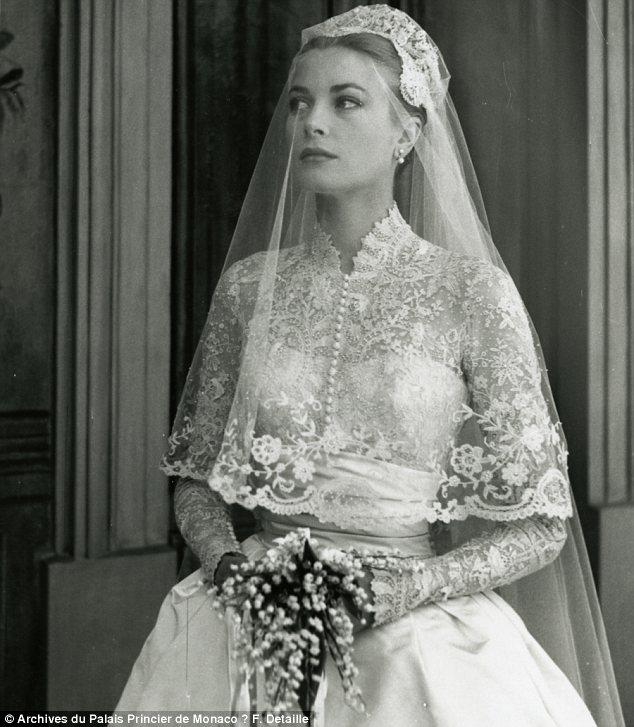 5 of the Most Expensive Wedding Dresses in The World