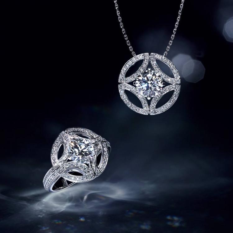 Top 7 Jewelry Stores in Dubai