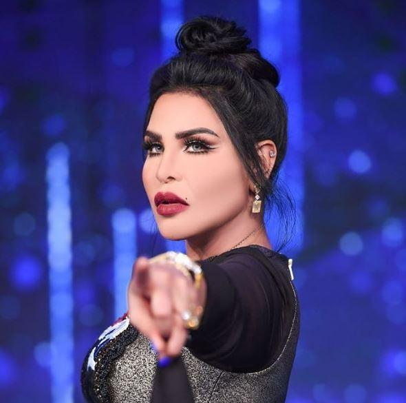 Ahlam's Most Beautiful Jewelry Pieces On Arab Idol