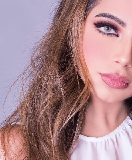 Bridal Makeup Looks by Saudi Makeup Artists Sara Al Anzi