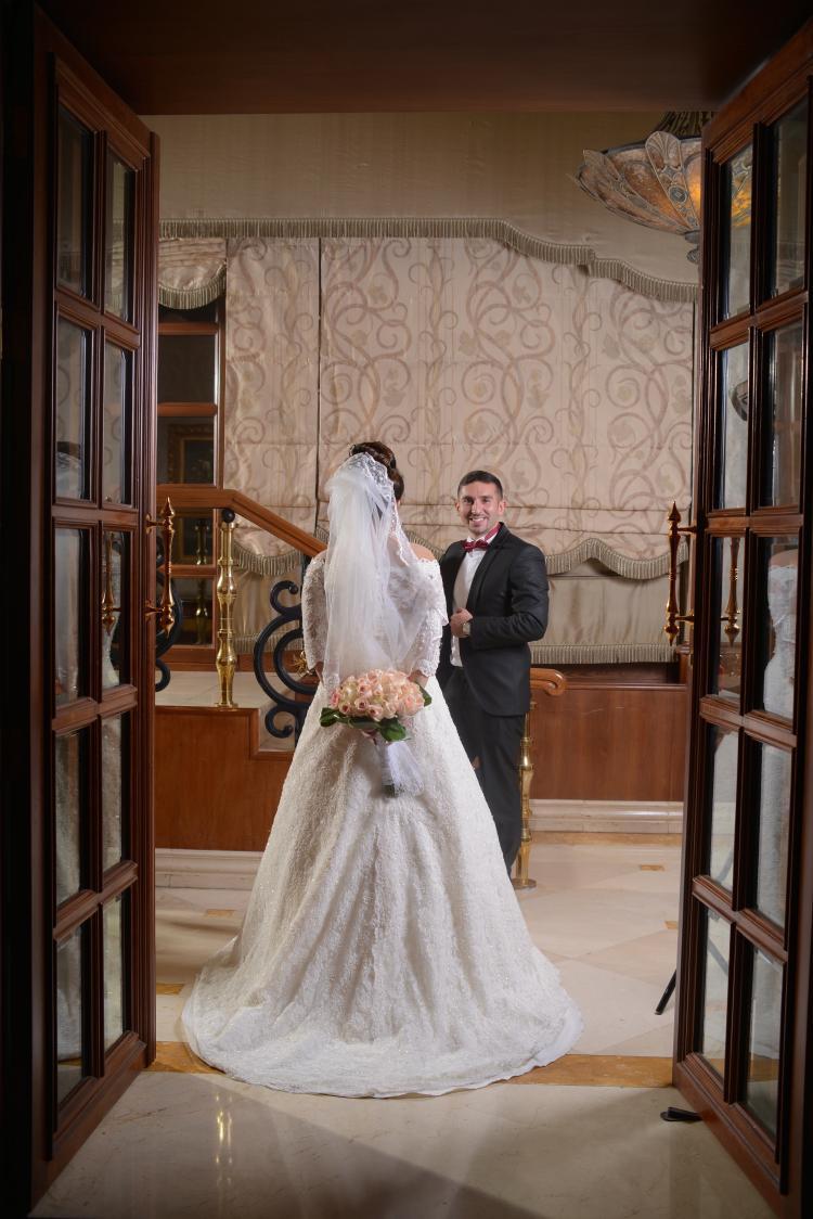 اعترافات عروس من مجتمعنا: فرح الخطيب