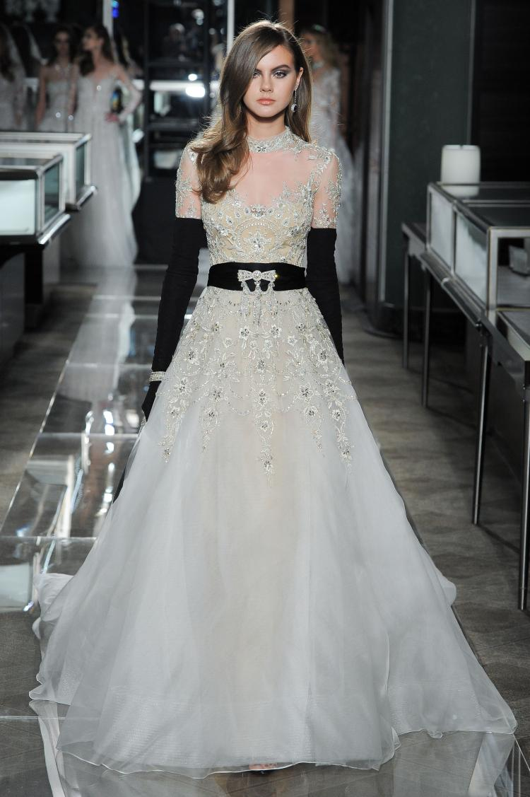 Wedding Dresses 2018 - What We Have Seen So Far