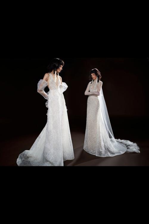 Vera Wang Wedding Gowns 2018