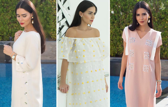 Your Ramadan Style Inspiration From Dana Wolley Zayat