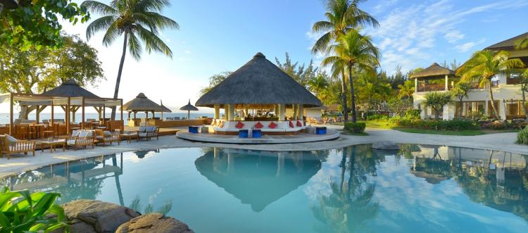 Your Magical Honeymoon In Mauritius Island