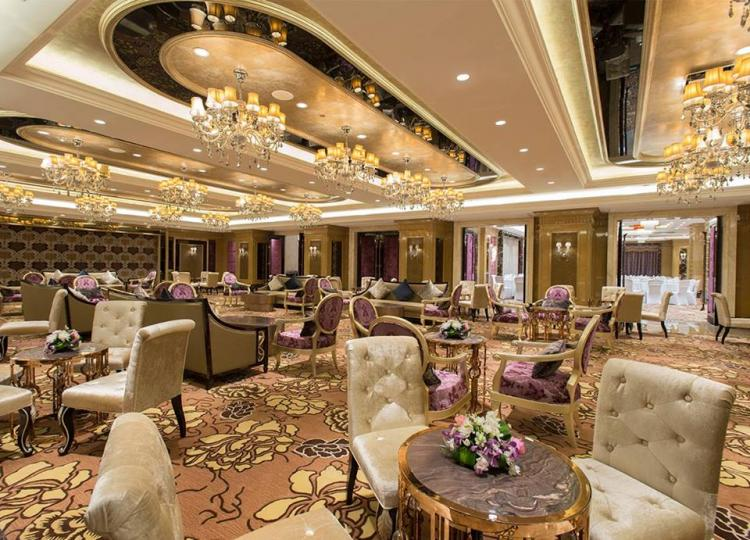 Top 5 Hotels in Olaya District in Riyadh