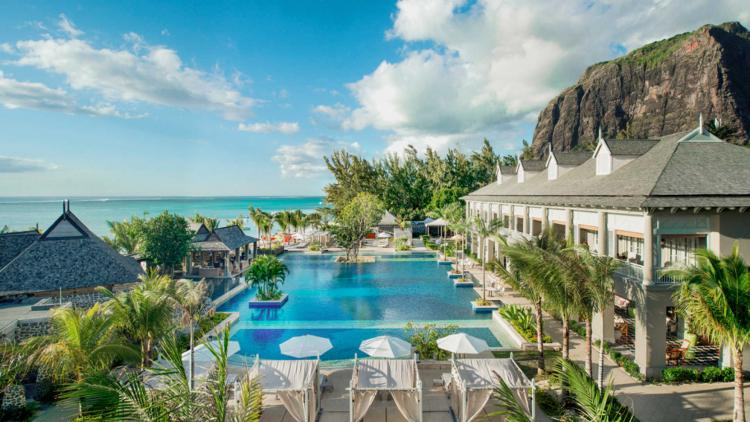 The Top Mauritius Hotels and Resorts