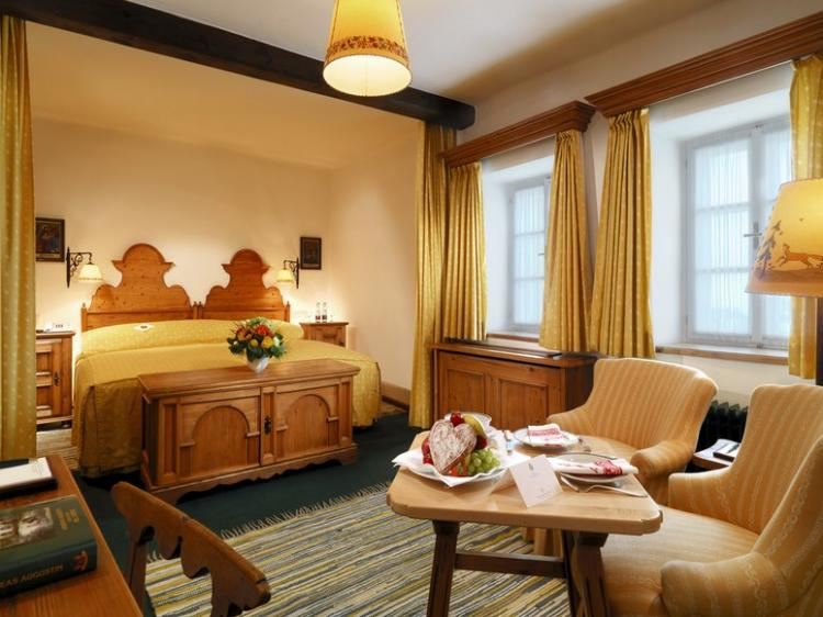 The Top Hotels in Salzburg