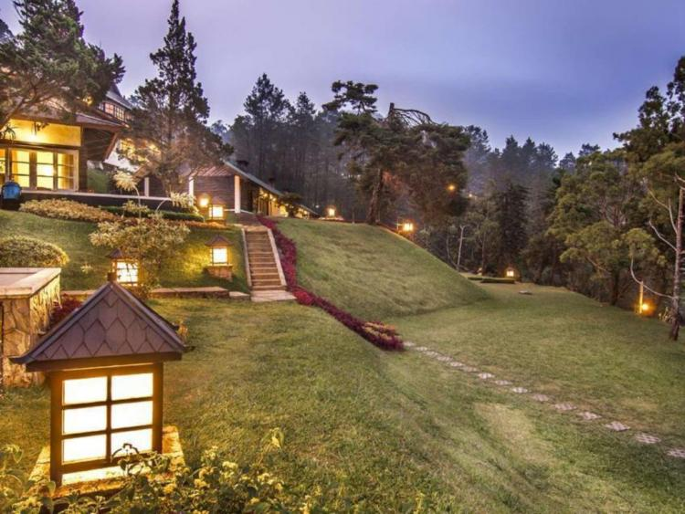 The Top 5 Hotels in Puncak