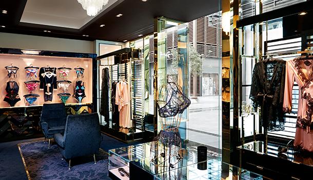 Top 7 Lingerie Shops in Dubai