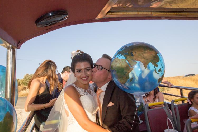 Confessions of a Real Bride: Majd Al Faraj