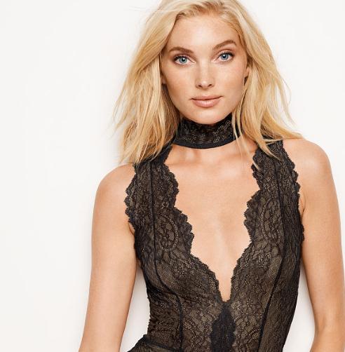 5 Black Bridal Lingerie Pieces You'll Love
