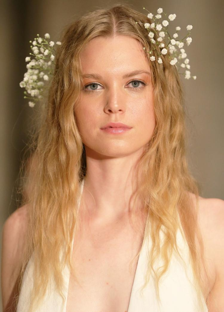 4 Bridal Beauty Trends For Fall 2018