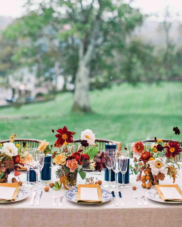 4 Wedding Trends Coming in 2018 According to Martha Stewart Weddings