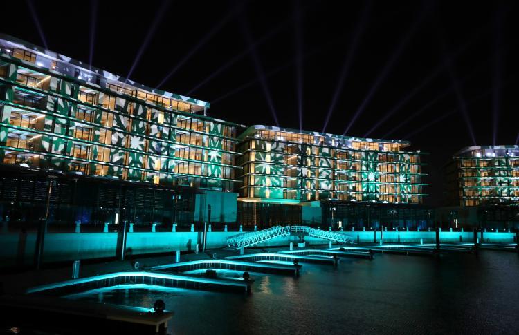 Luxurious Bvlgari Resort Launches in Dubai