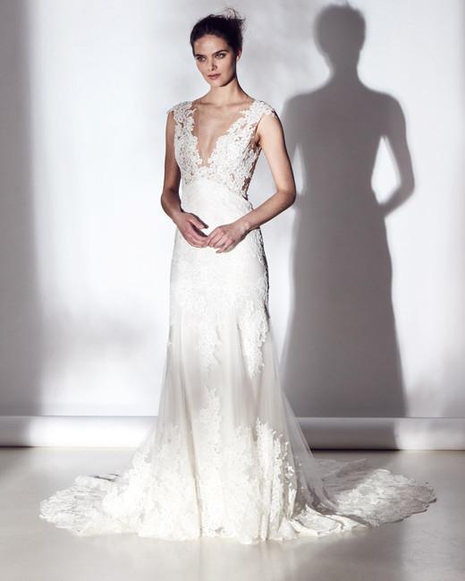 Rivini wedding dress style armanetti