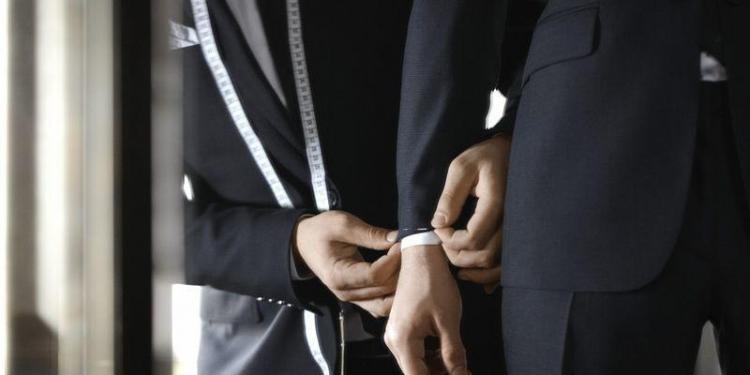 The Top 10 Tailors in Dubai