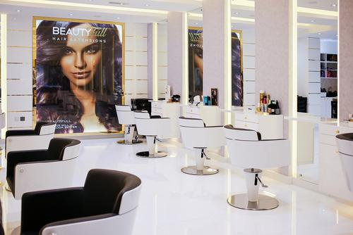 The Best Beauty Salons in Abu Dhabi