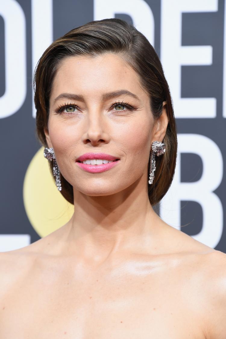 Stars Shine in Bulgari at the 75th Annual Golden Globe Awards