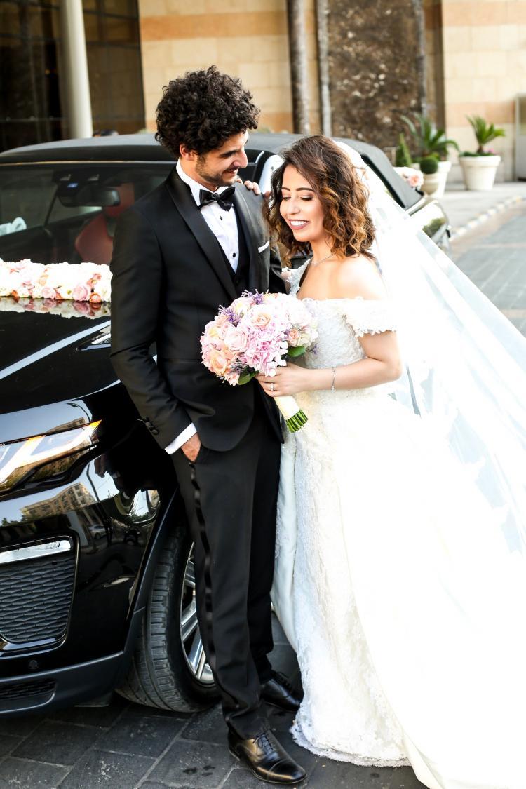 Real Bride Shatha Al Sheikh Shares Her Wedding