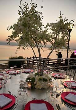Choosing Your Wedding Venue