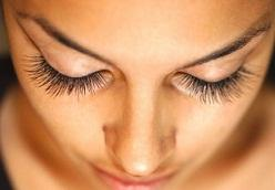 Eyelash Extensions for the Bride-to-be