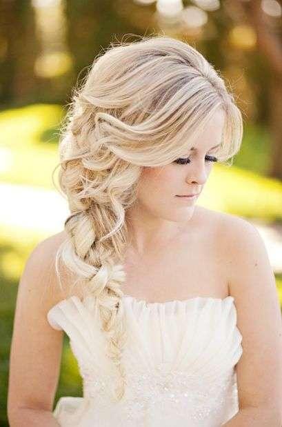 Bridal Hair Inspired By Disney Princesses If