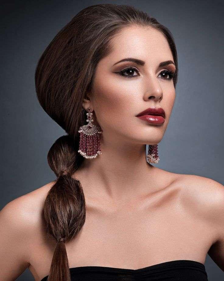 Sensational Bridal Hair Inspired By Disney Princesses Arabia Weddings Hairstyle Inspiration Daily Dogsangcom