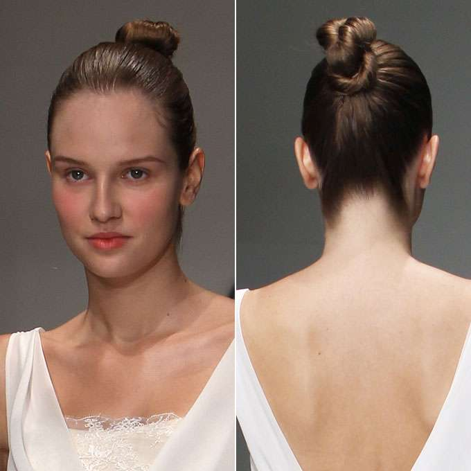 Amazing Bridal Hairstyles