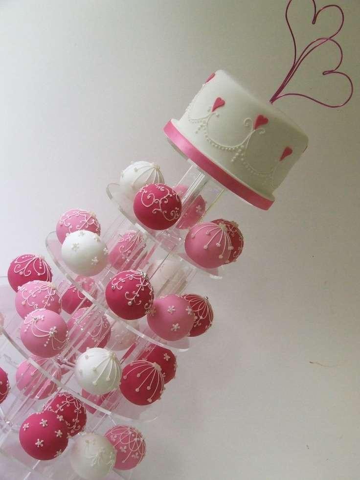 Wedding Cake Pops 87 Fresh Temari Wedding Cake Balls