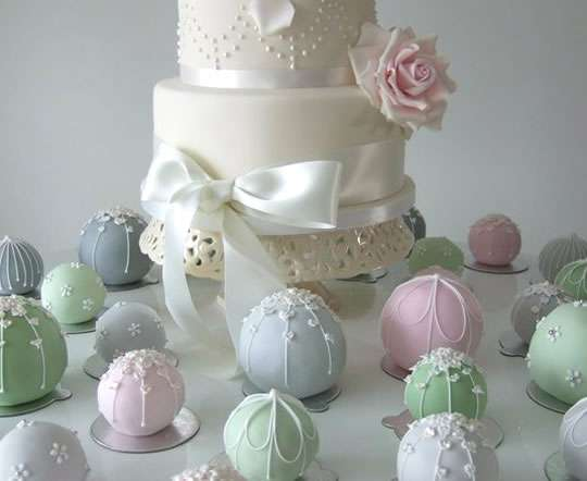 Wedding Cake Pops 85 Fabulous Temari Wedding Cake Balls