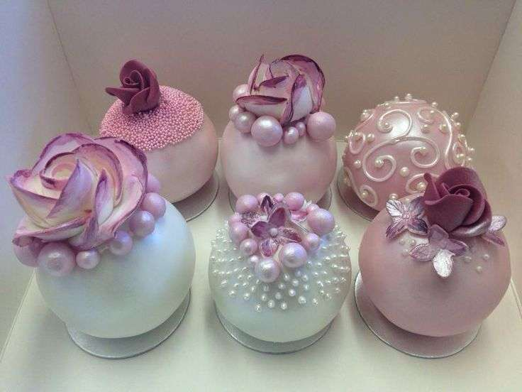 Wedding Cake Pops 61 Amazing Temari Wedding Cake Balls