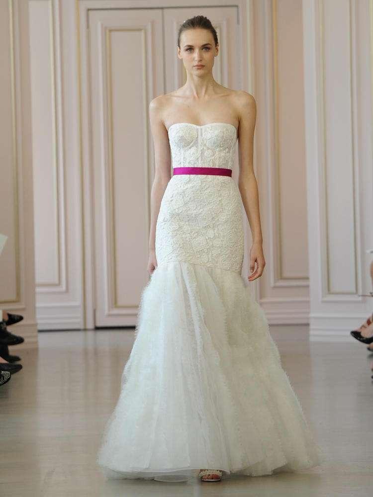 Wedding Dress Oscar De La Renta 62 Stunning Oscar de la Renta