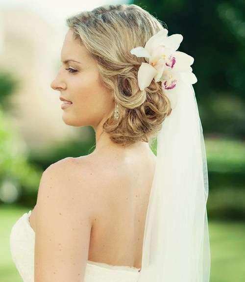 Amazing Wedding Hairstyles Long Hair: Amazing Bridal Hairstyles