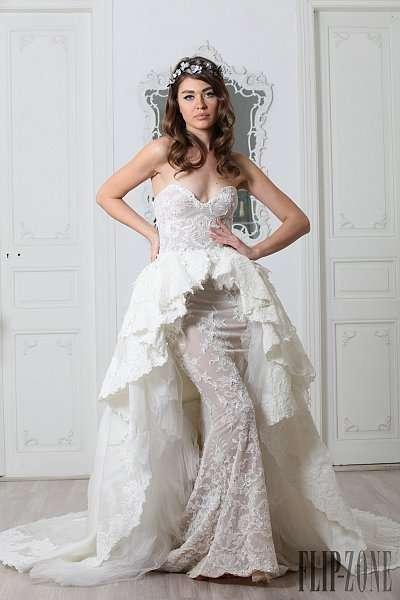 فساتين زفاف ميزون رولا لعام