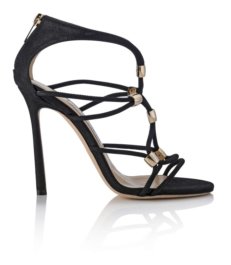 Jimmy Choo MOMENTO 2016 Collection