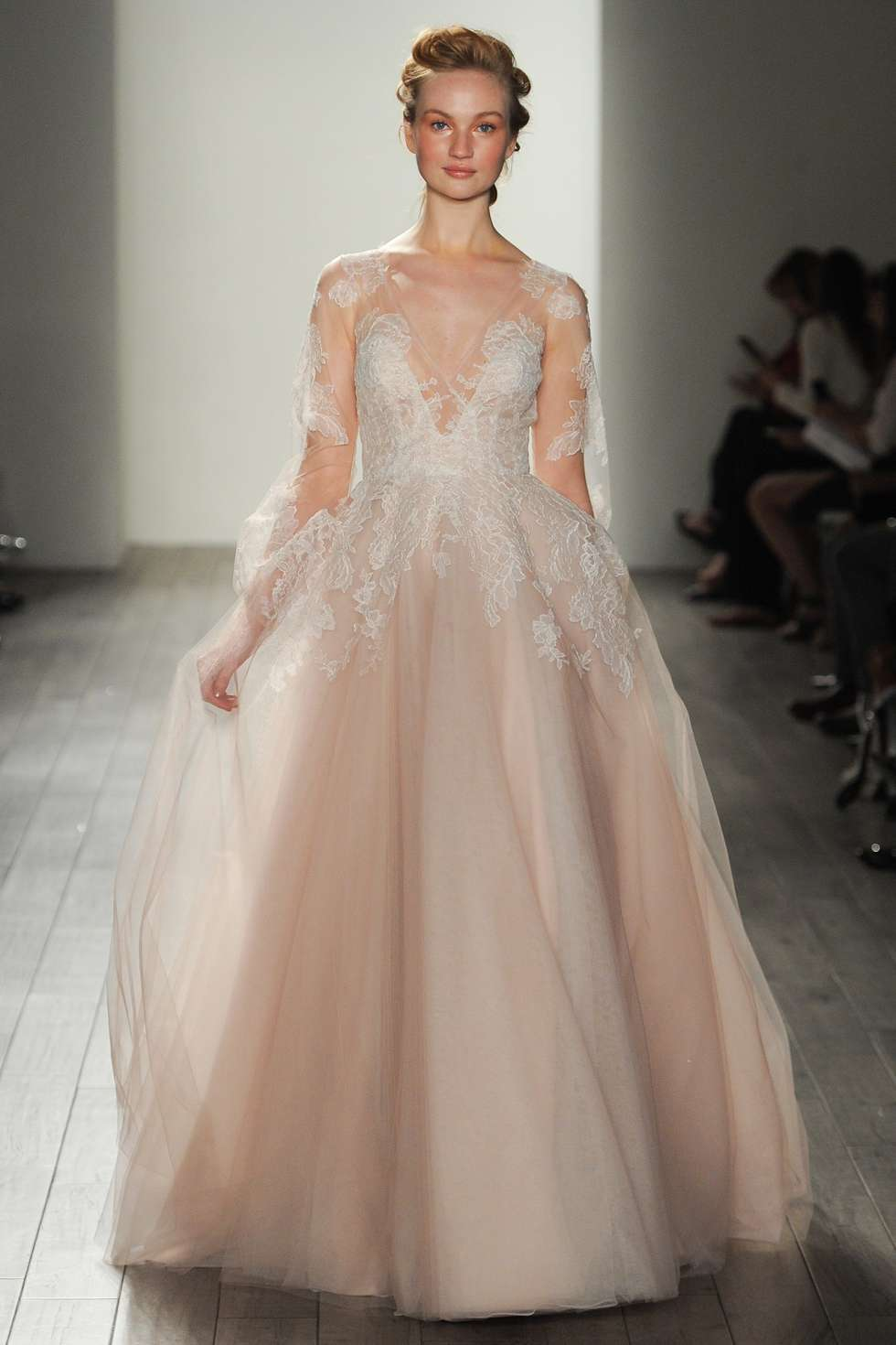 Buy Hayley Paige Wedding Dresses 42 Spectacular Hayley Paige Fall Bridal